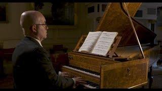 Burkat Shudi Harpsichord