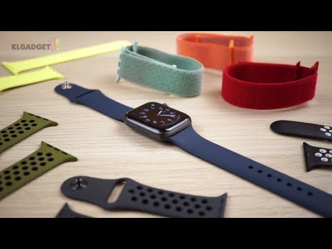 Apple Watch Series 4 (GPS) Review: Time To Own One!