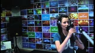 Lady Waks In Da Mix # 183 (20-06-2012)
