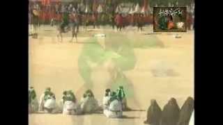 Arabic Latmiyat Ya Abdullah (as)