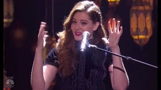 Mandy Harvey The Miracle DEAF Singer Will Touch ALL