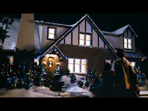 Owen Lock - Canadian Tire Christmas Commercial - YouTube