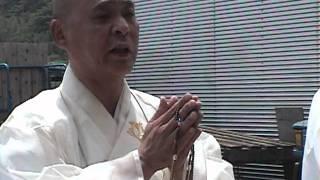興栄山 朗生寺ではお客様のご依頼に応じて日蓮宗の厳しい修行を終え、祈...