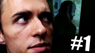 UNTIL DAWN #1 - LA PSYCHOSE COMMENCE !