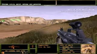 Delta Force 2 PC Mission Broken Arrow