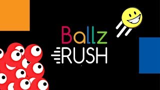 Ballz Rush Android/iOS - ketchup games - Gameplay ᴴᴰ