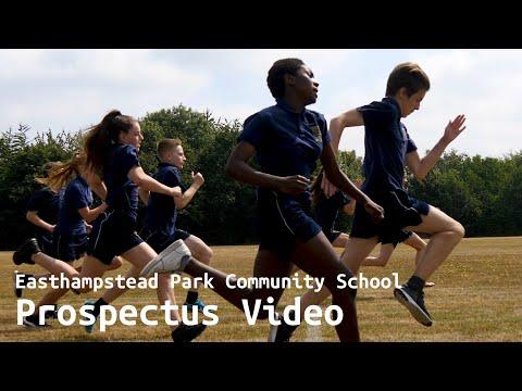 Easthampstead Park Community School |School Prospectus Video|