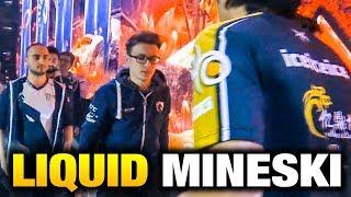Liquid VS Mineski - POWER OF 9K ANTIMAGE Game 4 Grand Finals