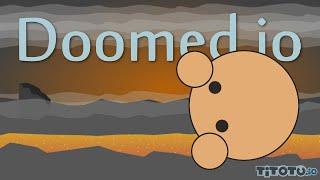 Doomed.io игра выживание