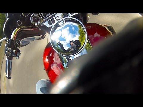 Warrhawg Pennsylvania Riders (HD)