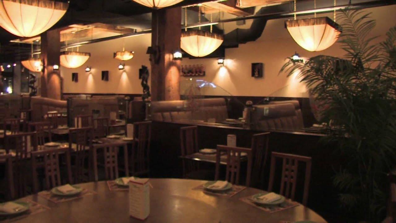 Charm Modern Thai Restaurant & Lounge / Urban Thai Bistro