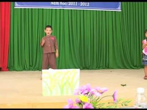 HOI THI KE CHUYEN THIEU NHI HUYEN GIONG TROM 2012