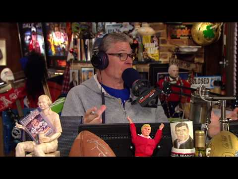 "Dan Patrick: ""Ben McAdoo Should Not Be a Head Coach"" 