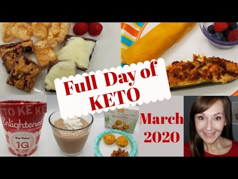 what-i-eat-in-a-day-on-keto-march-2,-2020
