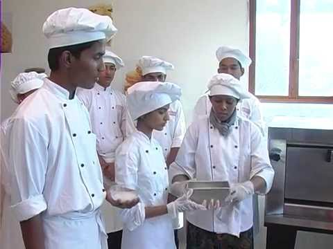 Food Production Department | Hotel Management Courses