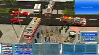 FDNY Game - Brooklyn Borough of Fire Modification *911 First Responders/Emergency 4* w/ NYCERU