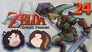 Zelda Twilight Princess - 24 - Goron Mines