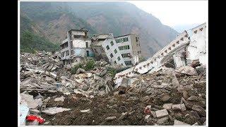 Strong 6.4 EARTHQUAKE shakes MARIANA ISLANDS, 9/24/18