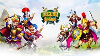 Legend of Defense