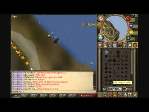 Runescape Monkfish Xp Per Hour