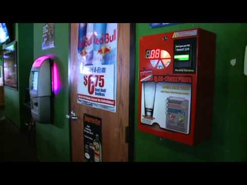 Nightlife Vending, In the news, Omaha Nebraska