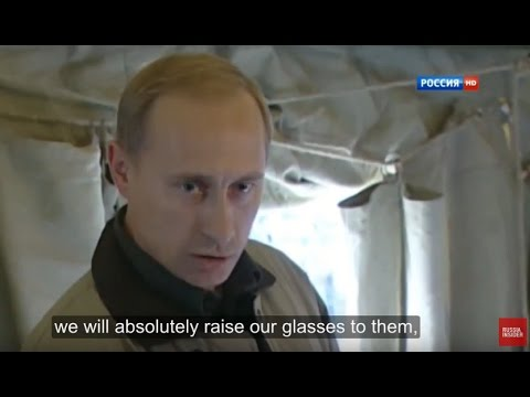 VIRAL Russian film PRESIDENT Ep. 1 – Putin's Way from PM to Acting President of Russia