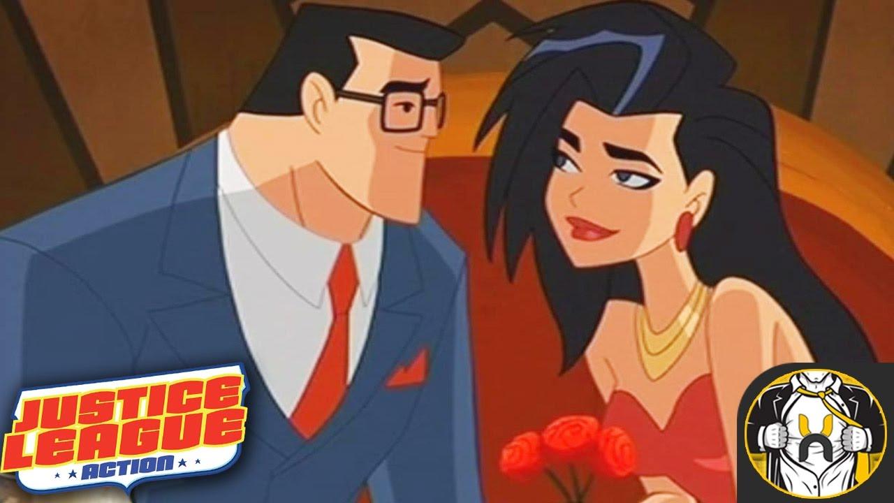 justice league action episodes 1
