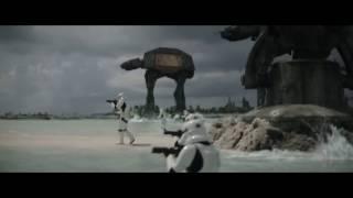«Изгой один  Звёздные Войны  Истории» – четвёртый трейлер