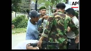 INDONESIA: CHRISTIAN AND MUSLIM VIOLENCE