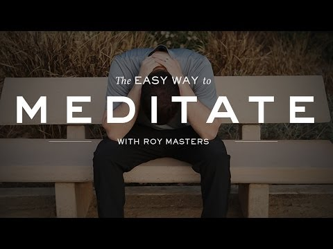 Meditative state in 120 seconds