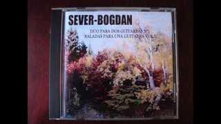 Sever-Bogdan - Duo para dos guitarras no. 2