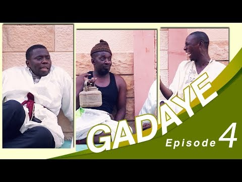 KETCH - GADAYE - Episode 4