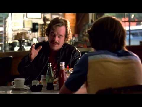Almost Famous 2000 Movie