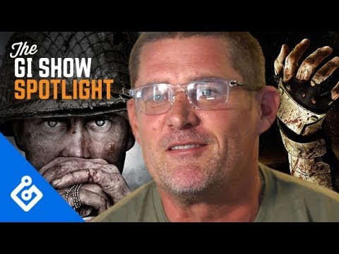 Glen Schofield On Leaving Call Of Duty And Activision thumbnail