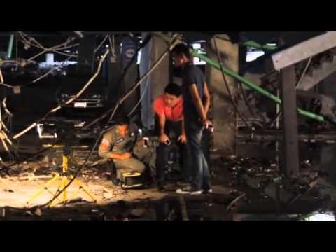 World News Video                         VIDEO: Koh Samui car bomb: seven people hurt on Thai touri