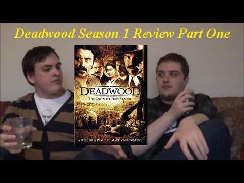 Deadwood Season 1 Review Part 1