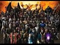 All Mortal Kombat characters ever up to X