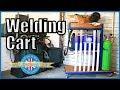 Making a Welding Cart