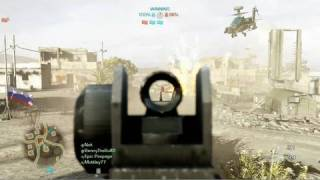 Battlefield: Bad Company 2 - Battlefield Moments - Episode 1