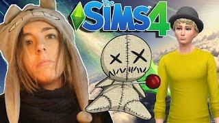 The Sims 4 - Dario Lampa e la Bambola Voodoo - #3