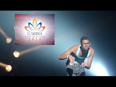 GSL - Les boites aux Antilles [Lumina 2014]