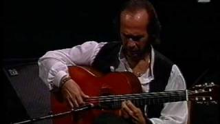 Spain by Paco de Lucia Al di Meola and John McLaughlin