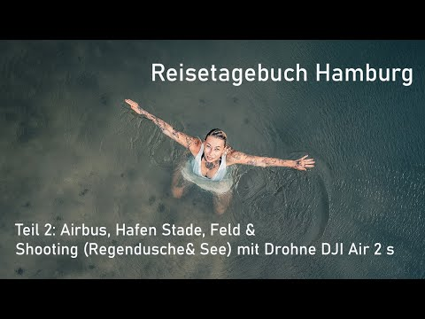 Reisetagebuch Hamburg -