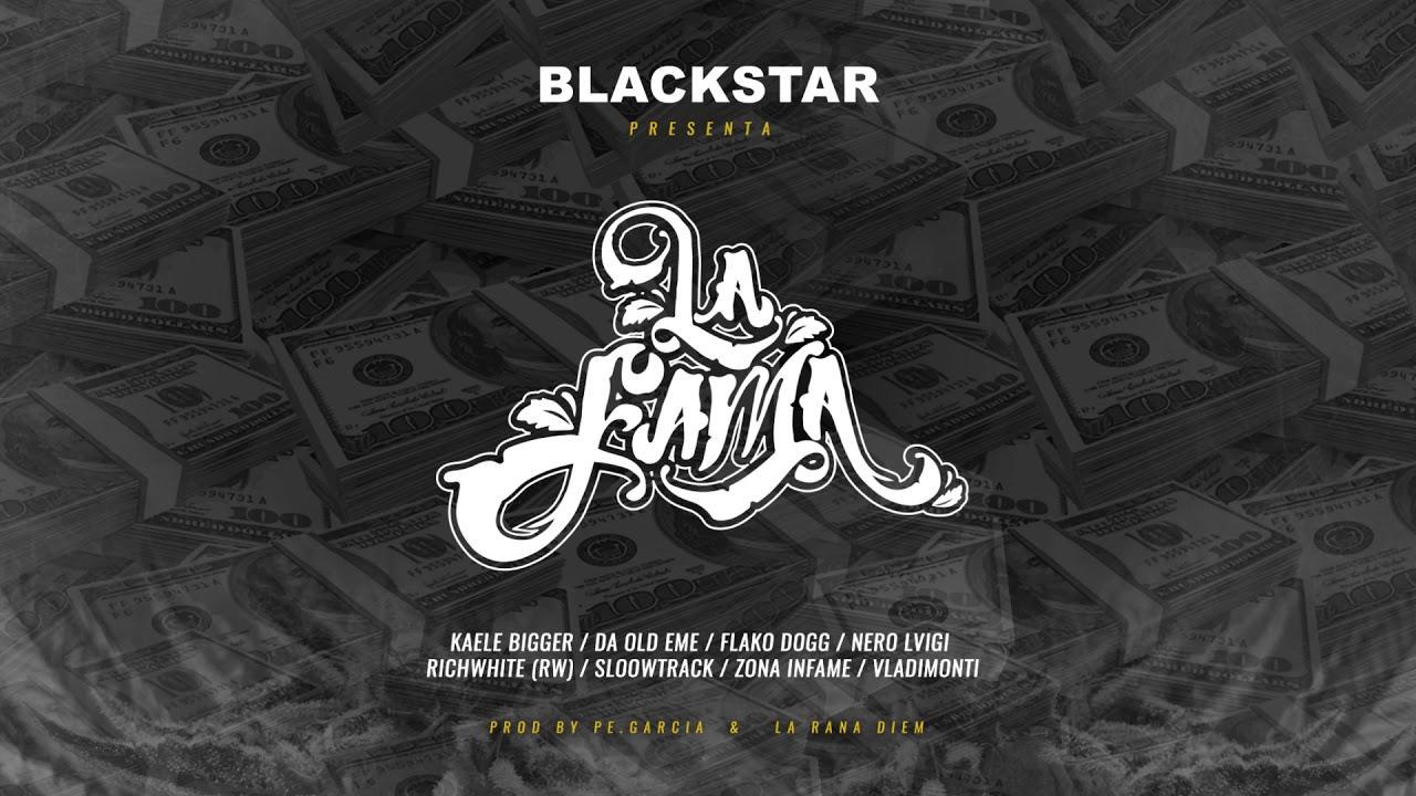BLACKSTAR – LA FAMA (TRAP PERUANO)