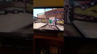 Legend of Zelda Skyward Sword - Scervo's introduction