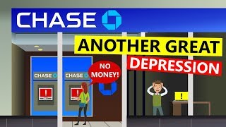 What if Chase Bank Ran Out of Money Right Now?