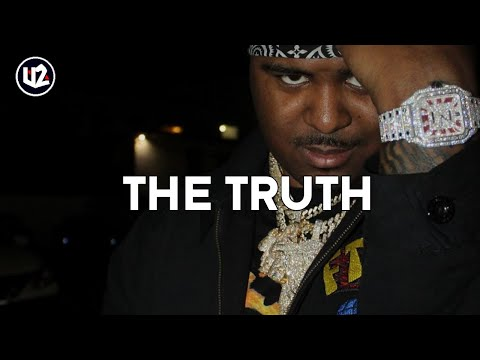 """Drakeo the Ruler Type Beat – """"The Truth"""""""