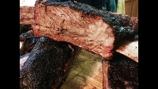 How to: Smoked Beef Ribs | THE BIG BEEFY | Dino Bones