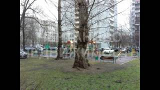 видео Аренда квартир  у метро Кузьминки в Москве — снять квартиру