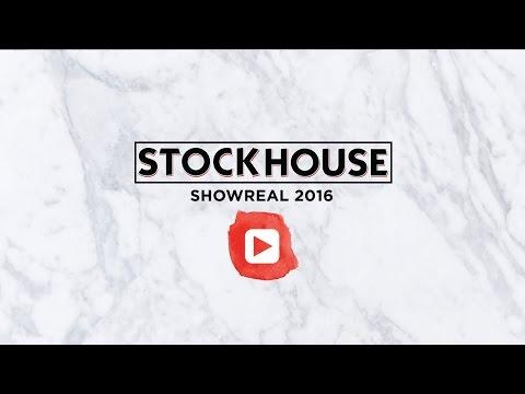STOCKHOUSE - SHOWREEL 2016